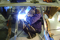 phoenix auto welding and modifications